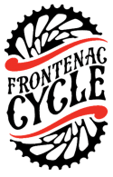 Frontenac Cycle Logo